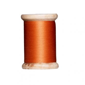 Tilda Handnähgarn orange 481146