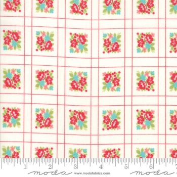 moda Stoff Bonnie & Camille little snippets 55187-15