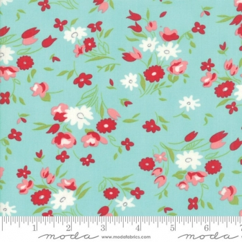 moda Stoff Bonnie & Camille little snippets 55182-12