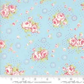 moda Brenda Riddle Fleuts Petite Bouquet 18631-12