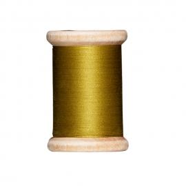 Tilda Handnähgarn olive 481148
