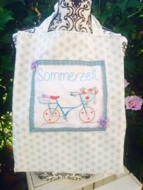 Stickdatei Serie Sommerzeit 13x18
