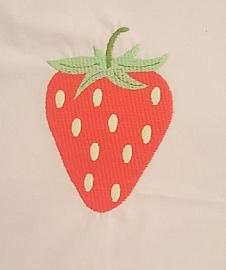 Stickdatei Serie Erdbeerliebe 13x18