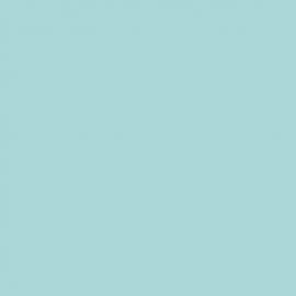 Tilda Stoff Solid sky teal 120023
