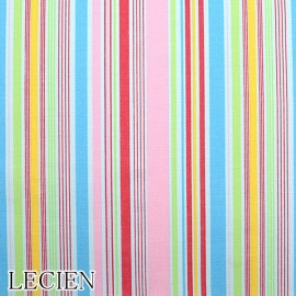 Lecien Patchwork Baumwoll Stoff Antique flower stripes 35069-70